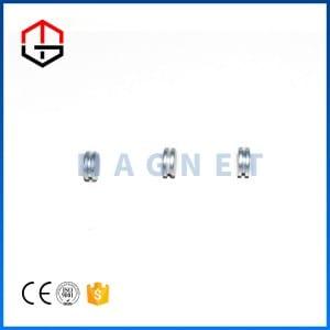 Source manufacturer produces strong magnet circular magnet strong magnet macroporous magnet customized magnet Nd-Fe-B magnet ring