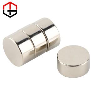 N52 N50 N48 N45n42 N40 N38 N35 Cylinder Permanent Magnets