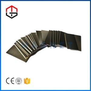 OEM China N52 NdFeB Permanent Neodymium Strong Ring Magnet Nikel China Factory